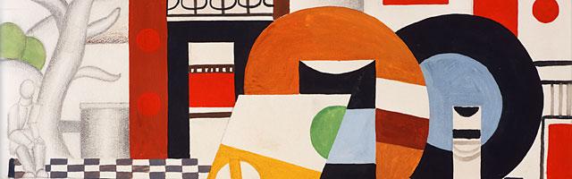 Bukowskis | Fernand Léger  |  Le Remorqueur