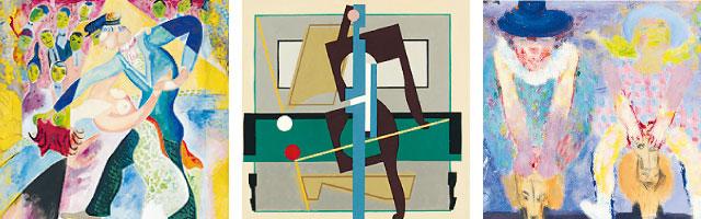 Bukowskis |Modernister